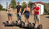 Ottawa Segway Tours - District de Limbour: Two-Hour Segway Rental for One or Four at Ottawa/Gatineau Segway Tours in Gatineau (Up to 55% Off)