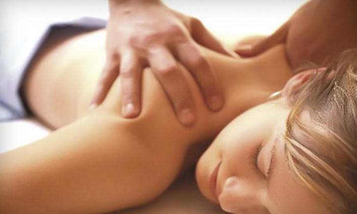 Health First Centers - Malvern: $50 for Massage at Health First Centers in Malvern ($100 Value)