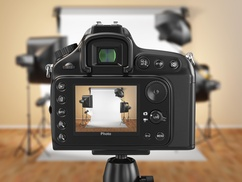 91% Off a Studio Photo Shoot with Digital Image at Icona Photo, plus 6.0% Cash Back from Ebates.