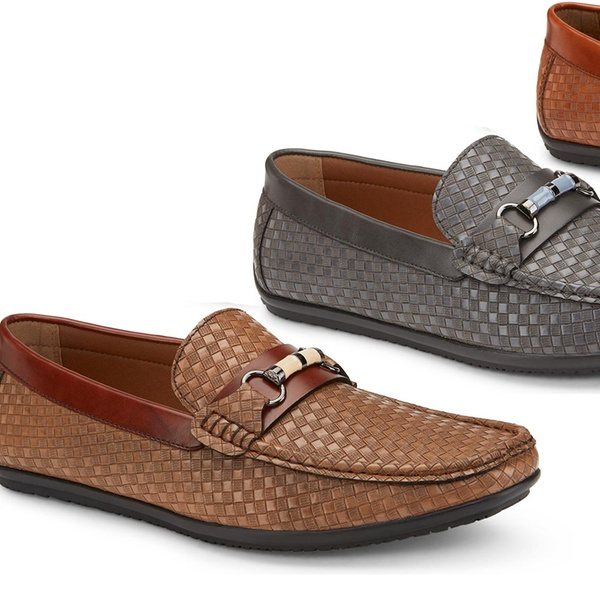 ae1cb5291e5 Up To 63% Off on Xray Men s Loafer Dress Shoes