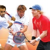 Up to 45% Off Ticket to HSBC Tennis Cup in Sunrise