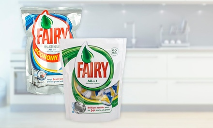 Fairy All-in-One Capsules