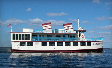 Rivership Romance - Rivership Romance in Sanford