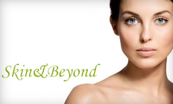 Skin & Beyond - El Camino Real: $125 for a Botox Treatment ($200 Value) or an IPL Photofacial ($300 Value) at Skin & Beyond