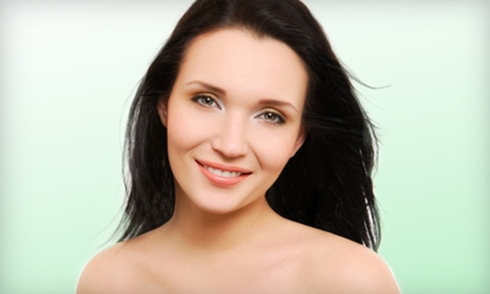 Better Health Market - Tate Springs: $12 for $25 Worth of Natural Cosmetic and Skincare Products at Better Health Market