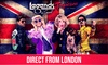 Legends in Concert – Up to 46% Off Tribute Show