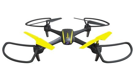 TwoDots Sparrow drone con 3 fotocamere