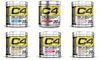 Cellucor C4 Pre-Workout Powder Supplement: Cellucor C4 Pre-Workout Powder Supplement (30 or 60 Servings)