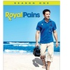 Royal Pains: Season 1 on DVD