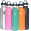 21 Oz. Hydro Flask Standard-Mouth Bottle