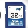 32GB Flash Memory Card