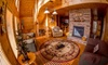 2 Nights at Great Smoky Mountains Resort