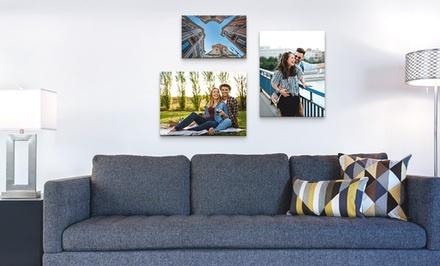 2 ou 4 toiles, format au choix avec Photo Gifts Shop dès 9,99 € (jusquà 85% de réduction)