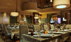 Memo Restaurant: 2 biglietti d'ingresso per lo spettacolo dal vivo più 2 drink a scelta al Memo Restaurant