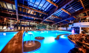 4-Star Recreation-Rich Resort, One Hour from NYC  at Minerals Hotel, plus 6.0% Cash Back from Ebates.