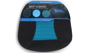 PharMeDoc Orthopedic Coccyx Gel Seat Cushion