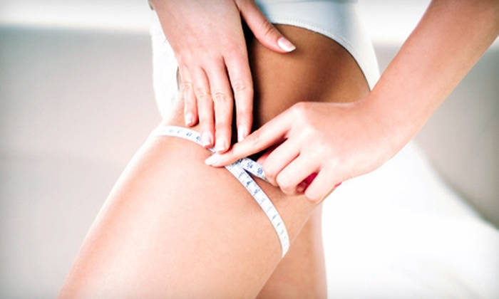 Suddenly Beautiful - Anchorage: $99 for One Sugar Buster or Suddenly Slender Power Body Wrap at Suddenly Beautiful (Up to $250 Value)