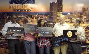 Groupon Escape Room Jacksonville