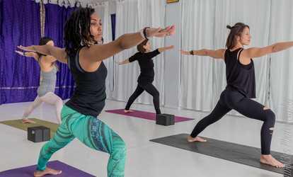 k yoga ellicott city
