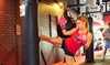 Up to 83% Off Membership at 9Round
