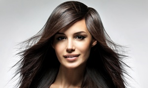 Cut With Conditioning Treatment, One-process Color, Or Full Highlights By Christine Lord @ Studio 205 (76% Off)