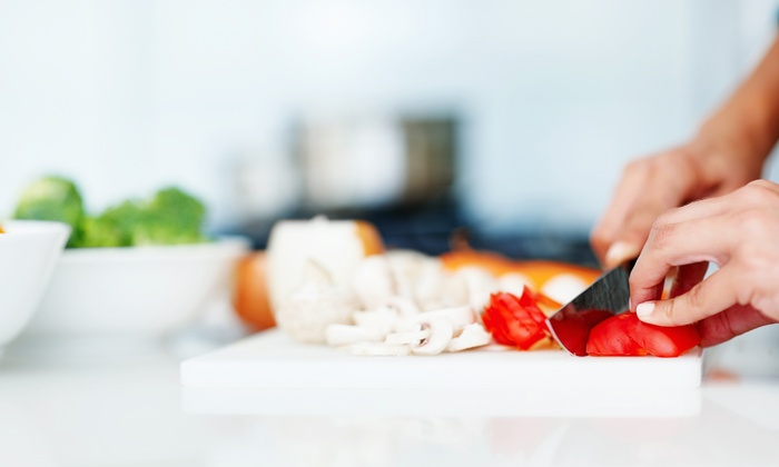 Ask Aunt V - Ask Aunt V: Cooking Class for One, Two, or Four from Ask Aunt V (Up to 43% Off)