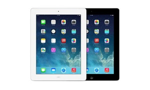 "Apple Ipad 4 16gb Wifi + 4g Tablet With 9.7"" Retina Display (gsm Unlocked) (manufacturer Refurbished)"