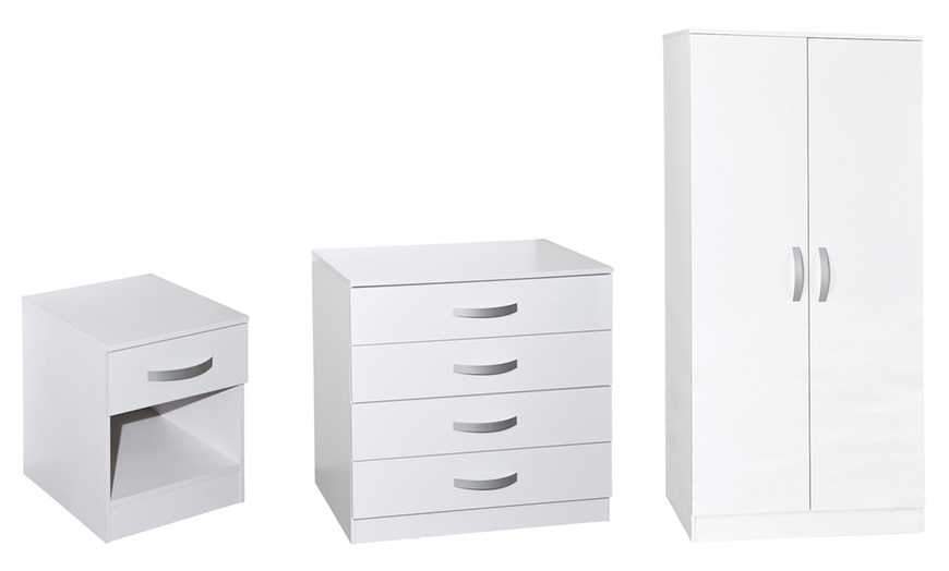 Hulio Furniture Range