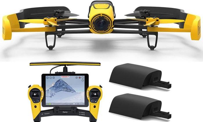 fabriquer un drone pas cher