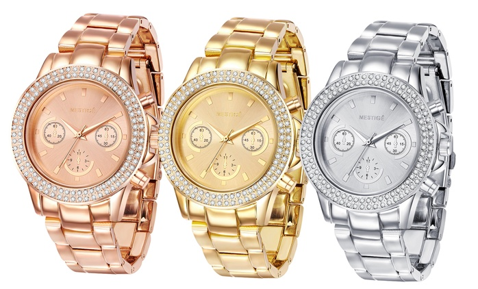 Bradberry Watches for €27.99 With Free Delivery