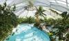 Center Parcs : chambre Standard avec pdj et accès Aqua Mundo