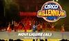Circo Millennium, Novi Ligure