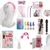 Girls' Night Out Bachelorette-Party Kits