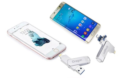 From $39 for a High Speed Flash Drive USB 3.0 U Disk Memory Storage