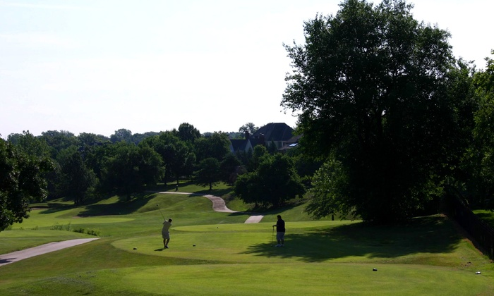 Deer Creek Golf Club - Deer Creek: 18-Hole Round of Golf with Cart Rental for Two or Four at Deer Creek Golf Club (46% Off)