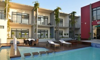 Pretoria: One or Two-Night Stay for Two Including Breakfast and Optional Extras at Blue Diamond Boutique Hotel