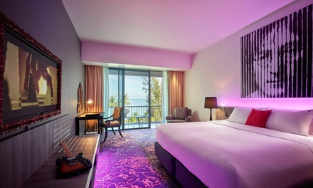 Hard Rock Hotel Penang Groupon