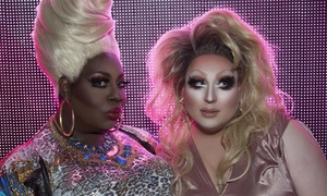 Drag Queen Diva Brunch: Drag Queen Diva Brunch (October 1–November 27)