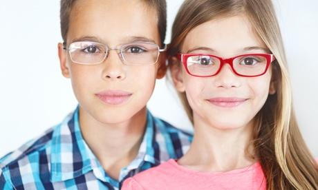 Gafas graduadas de ver, de sol o con lentes de protección para niño o adulto desde 34,99 € en Óptica Ares
