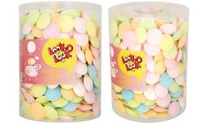 Pack de bonbons