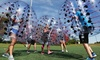Up to 48% Off Knockerball Rental at Charm City Knockerball