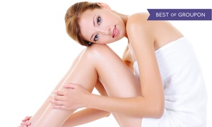 Sedona Skin Spa: Three Laser Hair-Removal Treatments on a Small, Medium, or Large Area at Sedona Skin Spa (Up to 47% Off)
