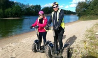 Segway Tour Experience for One or Two from Segwayz (Up to 53% Off)