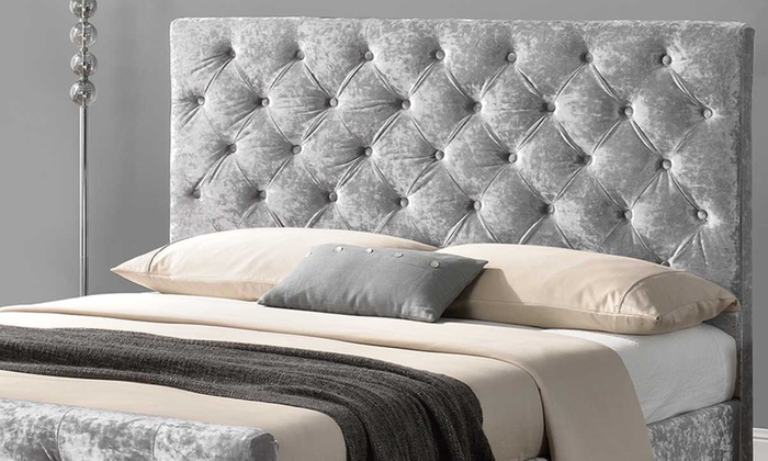 Up To 49 Off Buckingham Bed Groupon