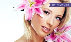 Instytut Medycyny Estetycznej i Kosmetologii Hialuron: 10-etapowe oczyszczanie skóry twarzy od 69,99 zł w Instytucie Hialuron