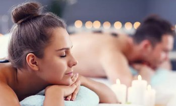 Up to 50% Off on Massage - Other Specialty at Luna Massage