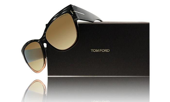 7748c2e52fc Tom Ford Anoushka Sunglasses for Men and Women