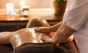 Gabinet Kosmetyczny Studio S: 60-minutowy masaż klasyczny całego ciała od 69,99 zł w Gabinecie Kosmetycznym Studio S (do -47%)