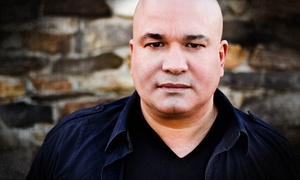 Robert Kelly: Robert Kelly at Zanies Nashville on July 30–August 1 (Up to 51% Off)