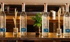 Up to 44% Off Tour and Tasting at Ironton Distillery
